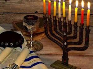 Joodse feest- en gedenkdagen